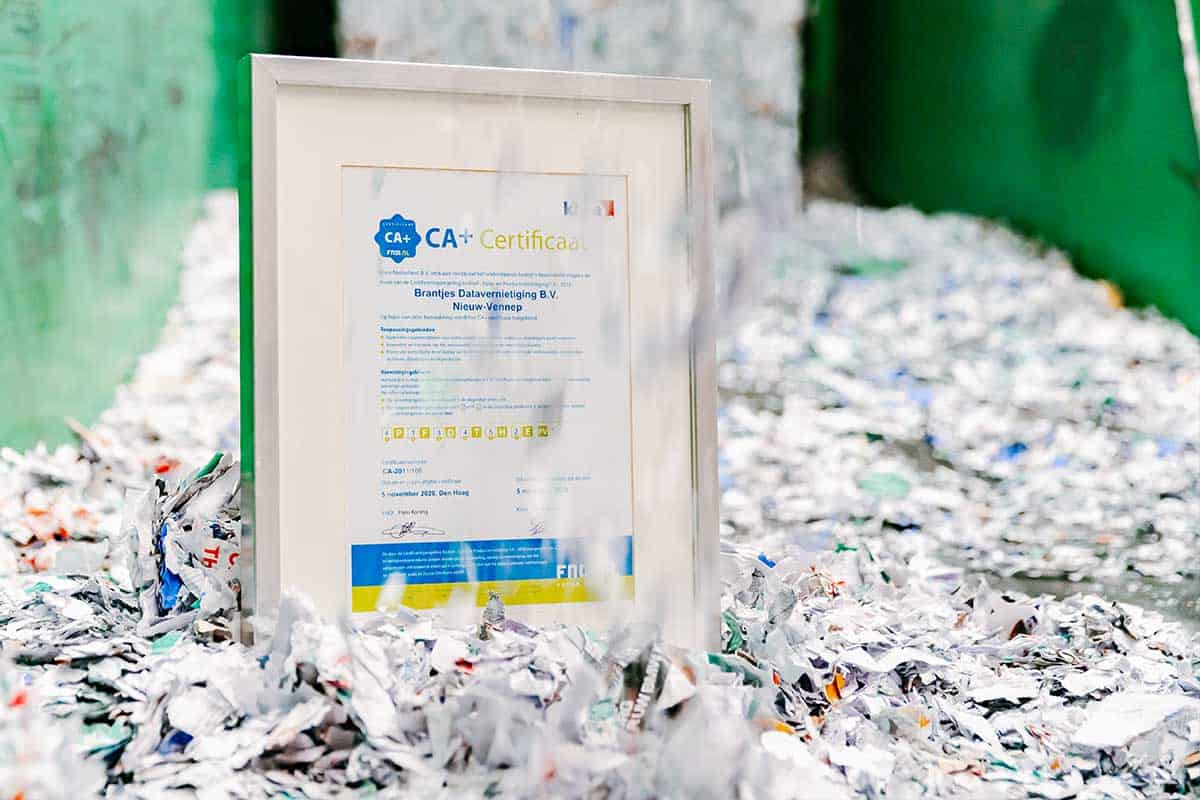 ca-plus-certificaat-brantjes-data-vernietiging