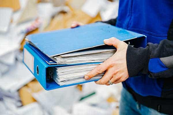 eenmalig-papier-vernietigen-ordner