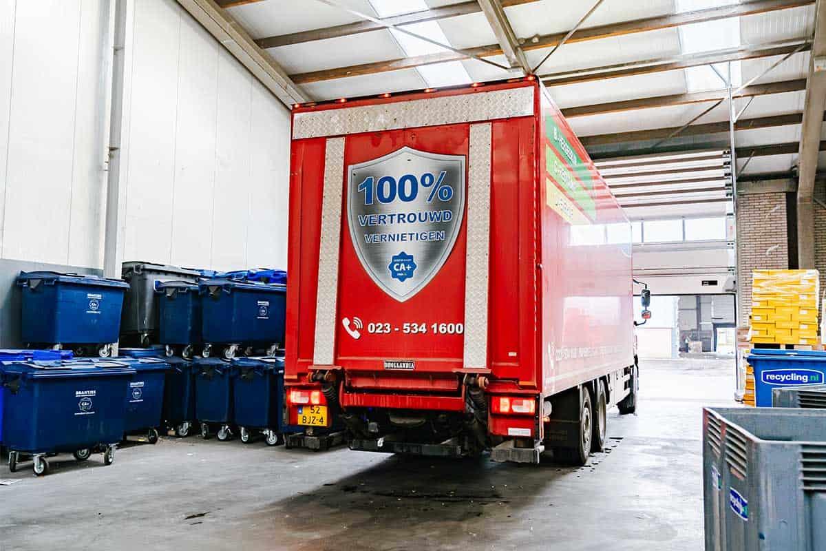 100%-vertrouwd-vernietigen-brantjes-security-truck