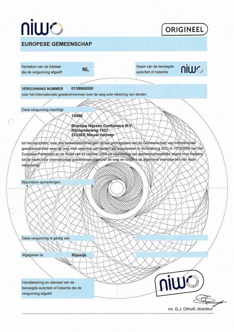 brantjes-data-vernietiging-niwo-certificaat-download