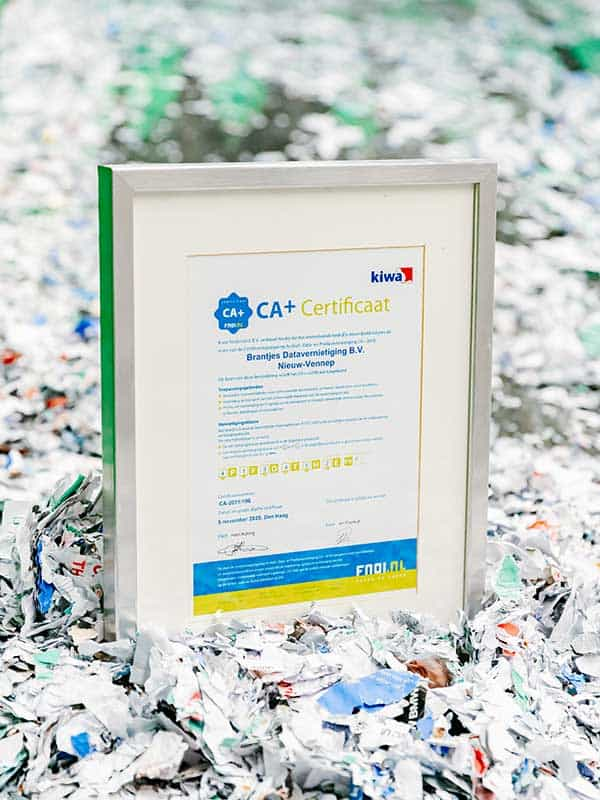 certificeringen-brantjes-data-vernietiging-ca-plus