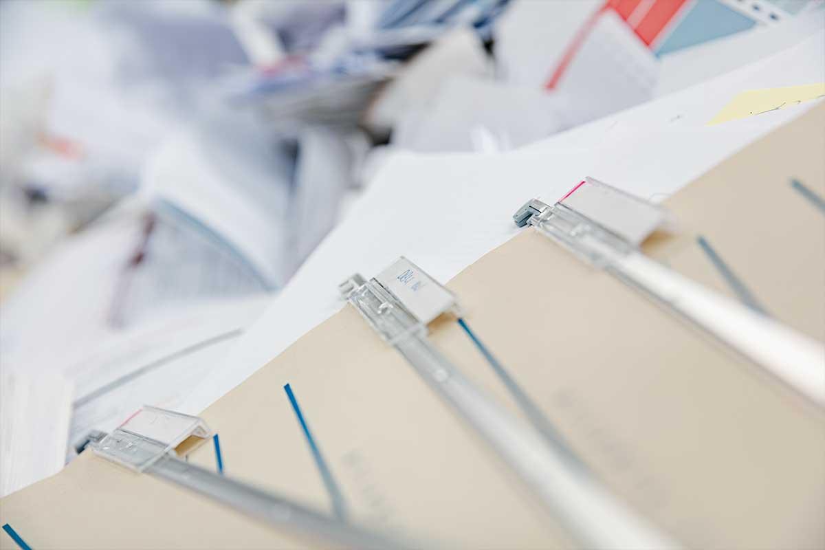 Bewaarplicht administratie en archief