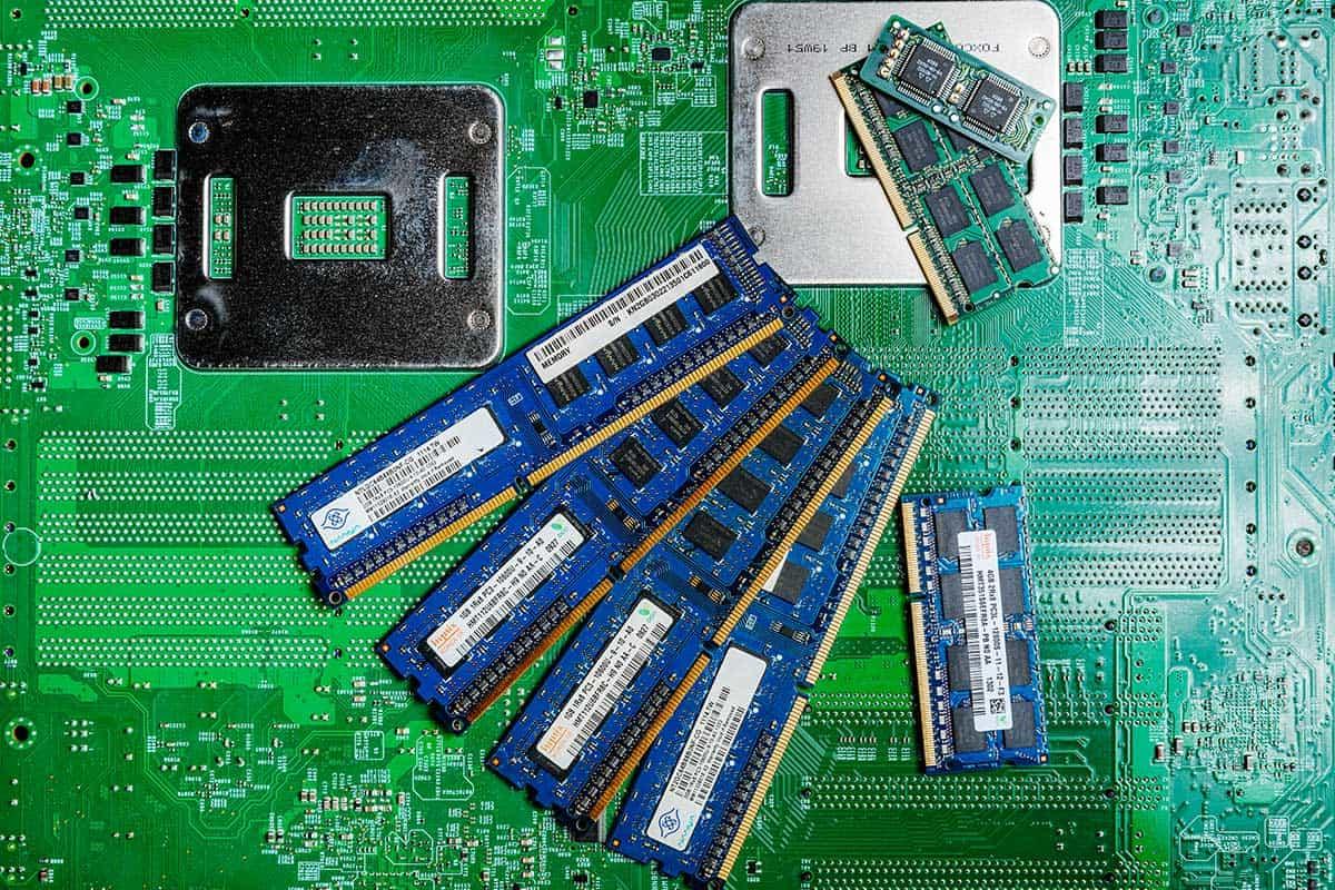 SSD voordelen en nadelen